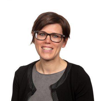 Linda Derks van de Ven