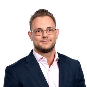 Patrick van Ankum