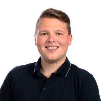 Stefan Hesen
