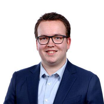 Tiago Schotten