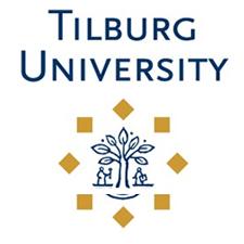 Logo Tilburg universiteit